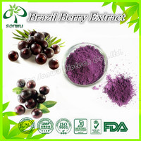 pure acai berry powder extract