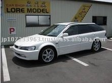 1998 Used japanese cars HONDA Accord Wagon 2.3TVL RHD 112,000km