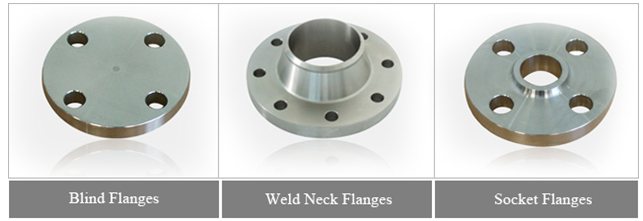 High quality carbon steel DIN flange