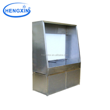 silk screen plate stainless steel washing unit