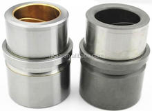 OEM/ODM metal fabarication harden steel valve guide bushing bearing bushing