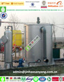 DAF Pressure Dissolved Air Flotation machine