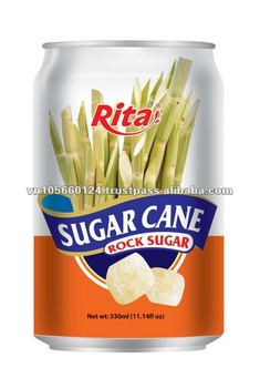 Canned Sugar Cane Drink