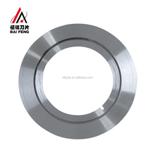 China Quality Supplier Sheet Metal Coil Slitting Knives