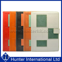 Excellent Quality Genuine + PU Tablet Case For iPad Mini