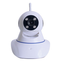 alarm system with network wi-fi camera auto text messaging email wireless control by android/ios telephone app/pc