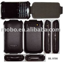Case for BB9700, Leather case for BB9700, Housing for BB9700