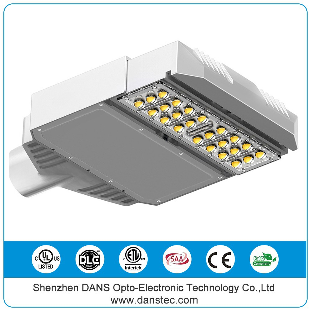 Large supply wholesale aluminum IP65 UL,DLC,ETL,SAA,CE,ROHS aluminium body led street lights