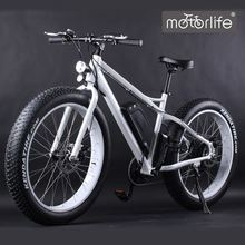 Manufactory Best selling 48v 1000w fat tire electro bike heavy electric bikes for sale in pakistan