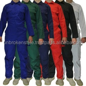 Good quality Fashion design overall protective construction work wear