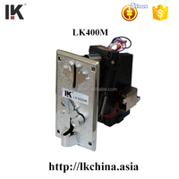 LK400M Coin acceptor for liquid vending machine