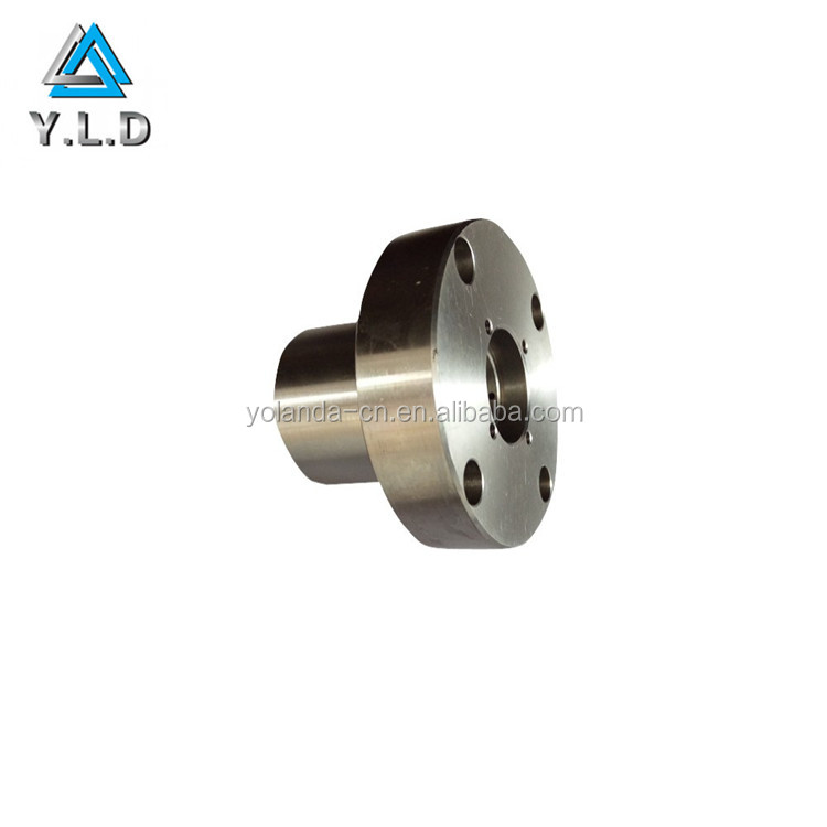 Custom CNC Machining Turning Precision Non-standard Stainless Steel Belt Pulley Transmission Parts