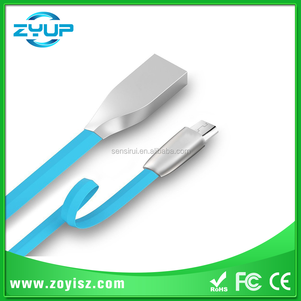 Supply all kinds of usb to 2mm jack cable