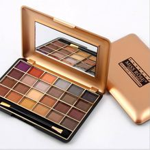 24 Color Eyeshadow Makeup Palette Eye Shadow Cosmetic eye shadow pallet You can Choose Best Gift