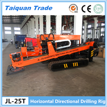 Brand New JL-25T horizontal directional drilling machine for sale