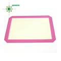 Silicone placemat for kids fondant mat baking pad