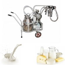 Professional mobile vacuum pump type penis milking machine for sale