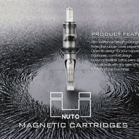 NUTO Magnetic Tattoo Cartridge Needle