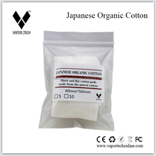 100% Pure Japanese Organic Cotton koh gen do cotton/ Muji organic cotton