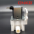 Outlet water plastic valve water purifier machine solenoid valve DC24V