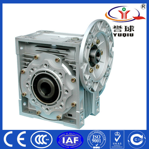 Gearbox ratio 1:100