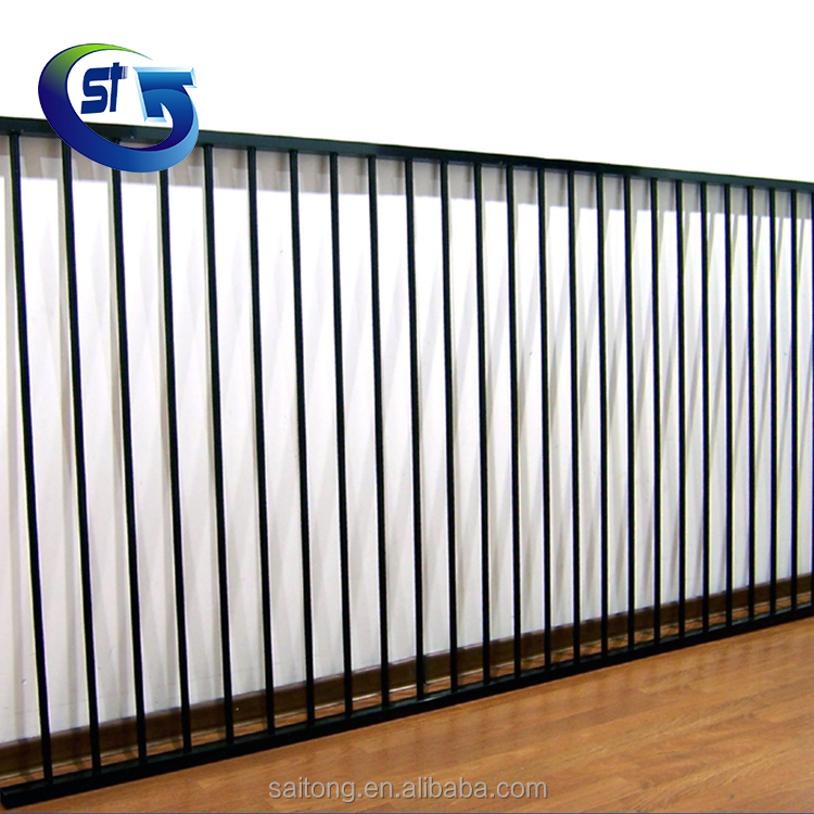 Wholesale China Trade Swimming iron pool safety fence