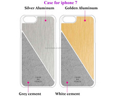 New design high quality mobile phone protective cover for iphone 7