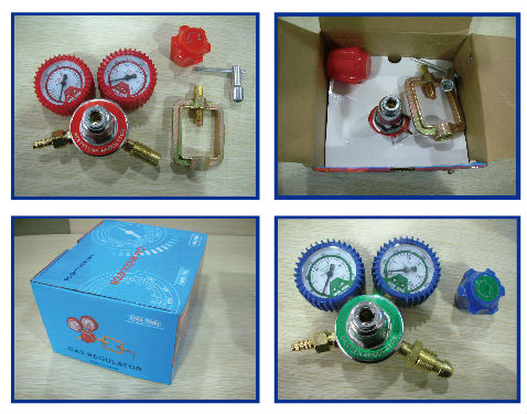 gas regulator(acetylene)