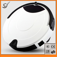 new cleaning products robot vacuum and mop