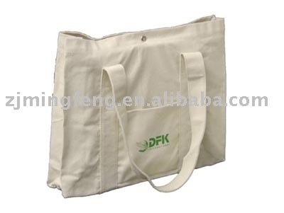 high quality natural cotton laptop packing bag(wz0768)