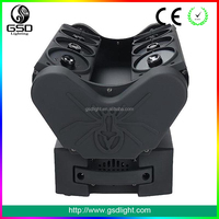 New Coming Big Beam Moving Head Green Spider Laser light for Disco light show