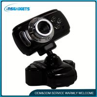 Usb webcam 300k pixel pc camera h0tRJ pc camera mic webcam for sale