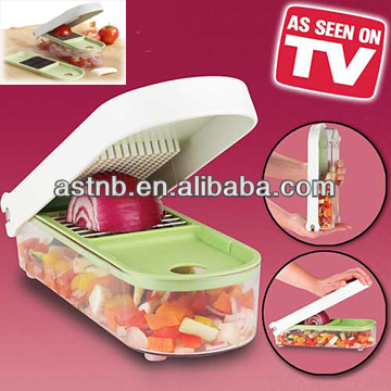 Magic Fruits and Vegetable Choppers for Kitchen