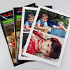 Jetland A4 Glossy Paper 230G 210x 297mm photo Inkjet paper 20 sheets per pack with waterproof colorful bag