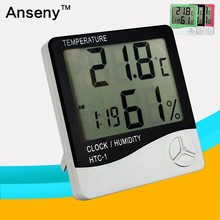 digital room thermometer <strong>temperature</strong> HTC-1