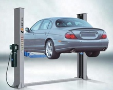 hydraulic garage car lift auto lift used 2 post car lift for sale B4000