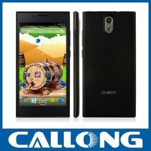 Cubot S308 China mobile phone with MT6582 2GB RAM 16GB ROM 5.0 inch Android 4.4 3G Smart Phone