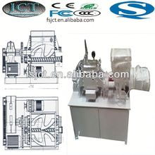 high quality and multi functional kneader making machine used for butyl rubber inner tyre tubes scrap NHZ-500L