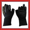 Three Finger Spandex Safety Gardening Gloves