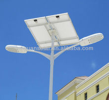 Photovoltaic panel quotation format for solar street light