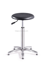 Durable Hospital Pheumatic Lab Stool