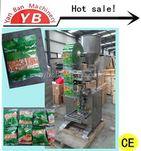 New Condition Automatic Horizontal Bag granule food Fill Seal packaging machine