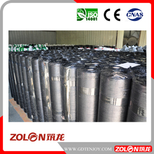 Flexible Roofing Material SBS Modified Bituminous Membrane For Waterproof