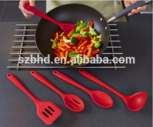 FDA Silicone Kitchen Utensils, Kitchen Utensils, Kitchen Accessories