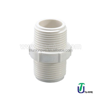 PPR Barrel Nipple /Plastic Barrel Nipple