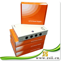 12V Waterproof Power Supply For Cctv