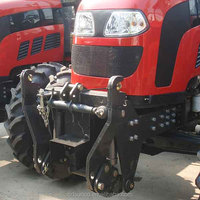 tractor attachment parts, front linkage and front PTO
