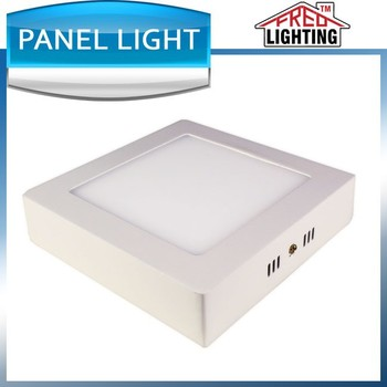 150x150mm 8W LED Ceiling Panel Light TUV approved