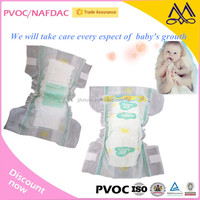 Disposable Baby Diaper Manufacturer in China/baby diapers looking for distributors worldwide/Hot sell cheap price sleepy diapers