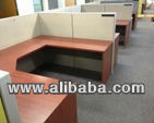 Quality Used office furniture system